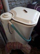 Продать бытовую стиральную машину в Минске.
